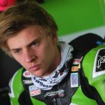 Loris Cresson confirmed for 2021 and 2022 WorldSBK seasons