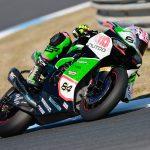 Pleasing Portuguese Progress For TPR Team Pedercini