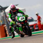 Team Pedercini look ahead to Estoril after positive steps in the season opener