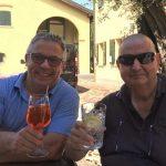 Outdo TPR Team Pedercini and Dieffe Organisation enter new adventure together