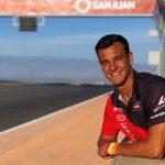 Luciano Ribodino joins Outdo TPR Team Pedercini in Argentina