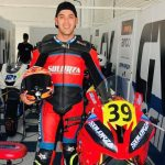 Injury rules Cresson out of Argentine round, local rider Marco Solorzo will replace him